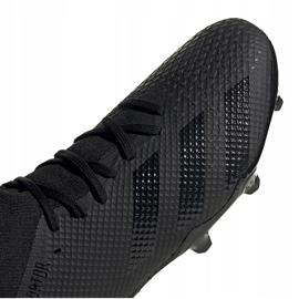 Buty piłkarskie adidas Predator 20.3 Fg EF1634 czarne czarne 3