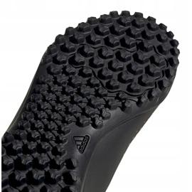 Buty piłkarskie adidas Predator 20.4 Tf Jr EF1956 czarne wielokolorowe 5