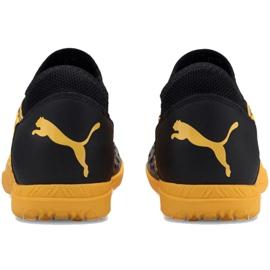 Buty piłkarskie Puma Future 5.4 Tt żółte 105803 03 4