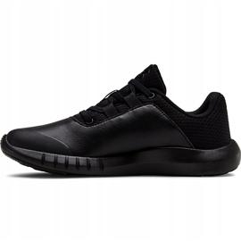 Buty dla dzieci Under Armour Ps Mojo Ufm czarne 3020699 001 2