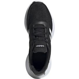 Buty dla dzieci adidas Tensaur Run K czarne EG4128 1
