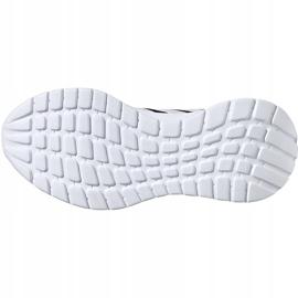 Buty dla dzieci adidas Tensaur Run K czarne EG4128 6