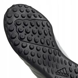 Buty piłkarskie adidas Copa 20.4 Tf Jr EF8359 szare szare 5