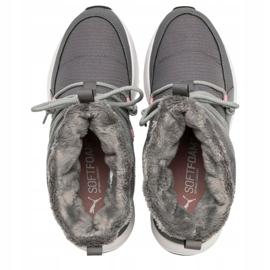 Buty damskie Puma Adela Winter Boot szare 369862 03 1