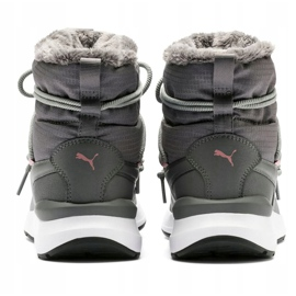 Buty damskie Puma Adela Winter Boot szare 369862 03 3