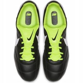 Buty piłkarskie Nike Premier Ii SG-PRO Ac 921397 017 czarne czarne 1