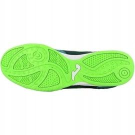 Buty piłkarskie Joma Top Flex 915 zielone Sala 4