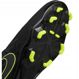 Buty piłkarskie Nike Phantom Venom Pro Fg AO8738 007 czarne czarne 6