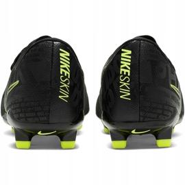 Buty piłkarskie Nike Phantom Venom Pro Fg AO8738 007 czarne czarne 4