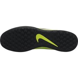 Buty piłkarskie Nike Phantom Venom Club Tf AO0579 717 zielone zielone 2
