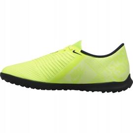 Buty piłkarskie Nike Phantom Venom Club Tf AO0579 717 zielone zielone 1