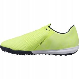 Buty piłkarskie Nike Phantom Venom Academy Tf AO0571 717 zielone zielone 1