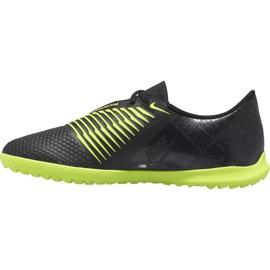 Buty piłkarskie Nike Phantom Venom Club Tf AO0579 007 czarne czarne 1