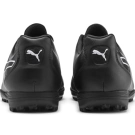 Buty piłkarskie Puma King Hero Tt czarne 105672 01 4