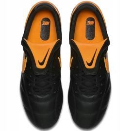 Buty piłkarskie Nike Premier Ii SG-PRO Ac 921397 080 czarne czarne 1