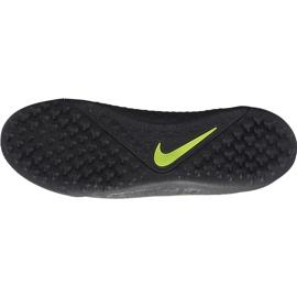 Buty piłkarskie Nike Phantom Vsn Academy Df Tf AO3269 007 czarne czarne 2