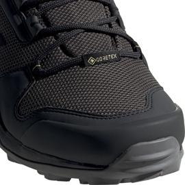 Buty męskie adidas Terrex AX3 Mid Gtx szare BC0468 3