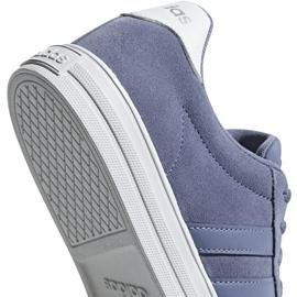 Buty damskie adidas Daily 2.0 fioletowe F34739 4