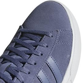 Buty damskie adidas Daily 2.0 fioletowe F34739 6