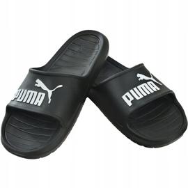Klapki Puma Divecat v2 Puma czarne 369400 01 1