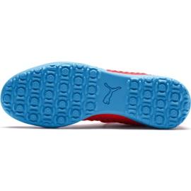 Buty piłkarskie Puma Future 19.3 Netfit Tt 105542 01 czerwone czerwone 5