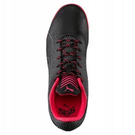 Buty piłkarskie Puma 365 Ignite St 103989 03 czarne czarne 1