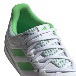 Buty piłkarskie adidas Copa 19.3 Tf D98064 białe białe 6