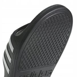 Klapki dla dzieci adidas Adilette Aqua K czarne F35556 7