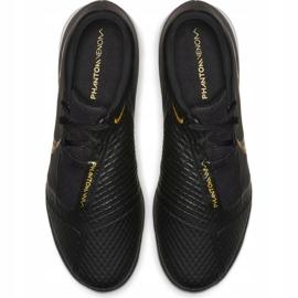 Buty piłkarskie Nike Phantom Venom Academy Tf AO0571 077 czarne wielokolorowe 1