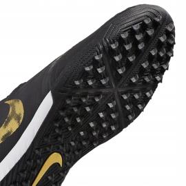 Buty piłkarskie Nike Phantom Venom Academy Tf AO0571 077 czarne wielokolorowe 5
