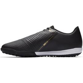 Buty piłkarskie Nike Phantom Venom Academy Tf AO0571 077 czarne wielokolorowe 2