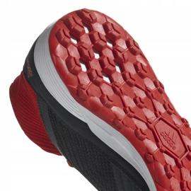 Buty piłkarskie adidas Predator Tango 18.3 Tf DB2135 czarne 5