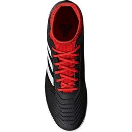 Buty piłkarskie adidas Predator Tango 18.3 Tf DB2135 czarne 2