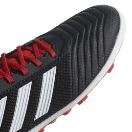 Buty piłkarskie adidas Predator Tango 18.3 Tf DB2135 czarne 3