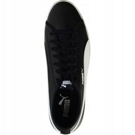 Buty PUMA Elsu V2 Sl 359942 08 białe czarne 1