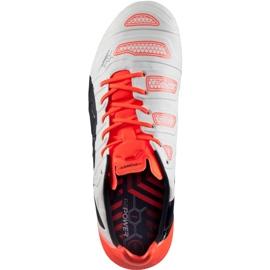 Buty piłkarskie Puma Evo Power 1.2 Ag 103213 05 szare 2