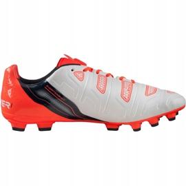 Buty piłkarskie Puma Evo Power 1.2 Ag 103213 05 szare 1