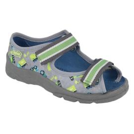 Befado obuwie dziecięce  969X155 1