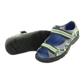 Befado obuwie dziecięce  969X155 4