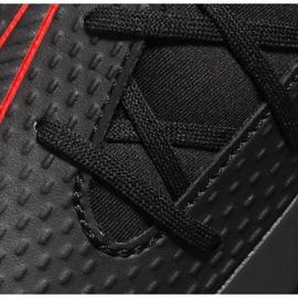 Buty piłkarskie Nike Phantom Gt Club Df FG/MG CW6672 060 czarne czarne 5