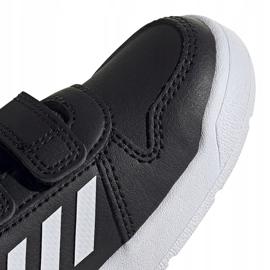Buty dla dzieci adidas Tensaur I czarne EF1102 3