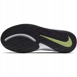 Buty dla dzieci Nike team Hustle D 9 Gs białe AQ4224 100 5