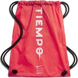Buty piłkarskie Nike Tiempo Legend 8 Elite Fg AT5293 606 czerwone wielokolorowe 7