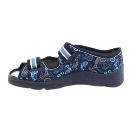 Befado obuwie dziecięce  969X159 2