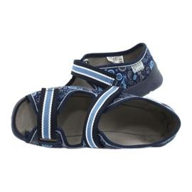 Befado obuwie dziecięce  969X159 5