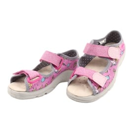 Befado obuwie dziecięce  869X136 3