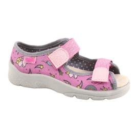 Befado obuwie dziecięce  869X136 1
