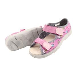 Befado obuwie dziecięce  869X136 4