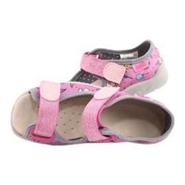 Befado obuwie dziecięce  869X136 5