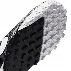 Buty piłkarskie Nike Mercurial Superfly 7 Academy Mds Tf Junior BQ5407 110 białe 6